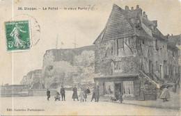 DIEPPE : LE POLLET - LE VIEUX PARIS - Dieppe