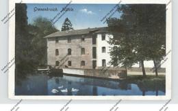 4048 GREVENBROICH, Mühle, 1919 - Grevenbroich