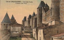 Cité De Carcassonne - Carcassonne