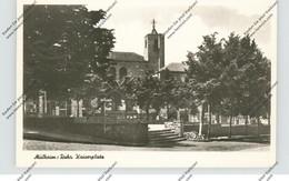 4330 MÜLHEIM / Ruhr, Kaiserplatz, 1950 - Mülheim A. D. Ruhr