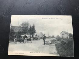 Collection Du Circuit D'Auvergne - RIGOLY Au Pont Du Vauriat - Other Municipalities