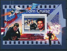 [400489]TB//**/Mnh-Guinée 2007 - Tom Cruise - Acteurs