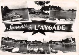 83-L AYGADE-N°3454-B/0239 - Otros Municipios
