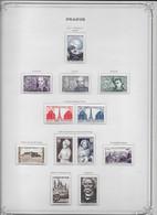 France - Collection Vendue Page Par Page - Neufs * Avec Charnière - TB - Nuovi