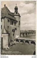 AK Koblenz Am Rhein Alte Römerburg Mit Moselbrücke - Non Classificati