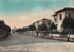 Emilia Romagna  - Forlì - Savignano Al Rubicone  - Via Aurelio Saffi  - F. Grande - Viagg - Bella - Other Cities