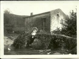 ( CAMBO LES BAINS  64 ) 1934 - Profesiones
