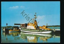 Seenot-Rettungsboot Günther Kuchenbecker [Z16-0.351 - Zonder Classificatie