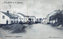 Reu Neuve - Jamoigne - Chiny