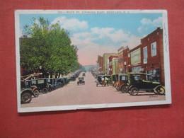 Main Street  Brevard  - North Carolina     > Ref 4406 - United States