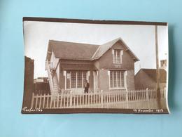 PREFAILLES - Loire Inférieure  - Photo 19 Novembre 1928 - Plaatsen