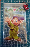 CUCCIOLO DISNEY SACCHETTO TRASPARENTE - Disney