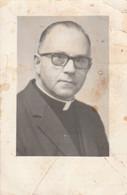 Priester; Prêtre: Wachtebeke, Gentbrugge: 1972, Rene Van Laere, Meerdonk, Michelbeke - Andachtsbilder