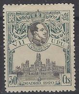 España 0304 * UPU. 1920. Charnela - Nuovi