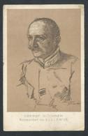 +++ CPA - OBERST GLOCKNER - Kommandant Des K.U.K.J.R. N° 23  // - Hombres Políticos Y Militares