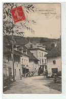 73 LA BRIDOIRE #16522 ENTREE DU VILLAGE - Sonstige Gemeinden