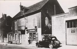 CARTE POSTALE   CUSSY LES FORGES 89  Grande Rue - Sonstige Gemeinden