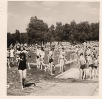 Sommertag Am Badesee - Pin-ups