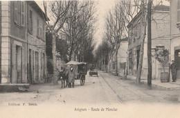 84 AVIGNON ROUTE DE DE MONCLAR - Avignon