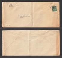 Egypt - Rare - Envelope - Registered - KODAK Egypt - Covers & Documents