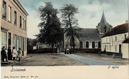 Linkebbek L'Eglise Série 11  N° 365 - Linkebeek
