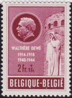 Belgie       .    OBP     .   908      .    **     .  Postfris    .   /   .   Neuf SANS  Charnière - Unused Stamps
