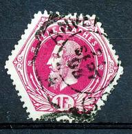 """BELGIE - OBP Nr TG 6  - """"ANVERS"""" - Telegraafzegels"""