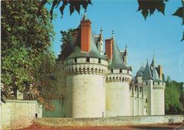 Dissay : Château De La Pré-Renaissance (Ecrite) - Other Municipalities