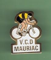 CYCLISME *** V.C.D MAURIAC *** 1013 (122) - Cyclisme