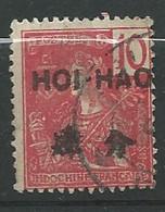 HOI - HAO   - Yvert N° 36 Oblitéré -  Ad 41206 - Oblitérés