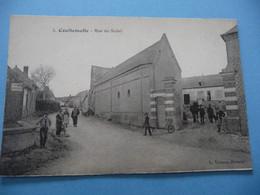 Coullemelle _ Rue Du Soleil - Other Municipalities