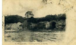 29 - PLOUGONVELIN - Grottes De Poul-Hos, Au Trez-Hir. - Plougonvelin