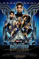 """Affiche De Cinéma Authentique """" BLACK PANTHER """" Format 120X160CM - Afiches & Pósters"""
