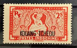 1937  Y Et T  117* - Unused Stamps