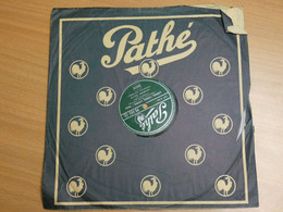 LUCIENNE DELYLE. JAMBALAYA. LONG,LONG,LONG. ORCHESTRE AIME BARELLI. 1952. - 78 G - Dischi Per Fonografi