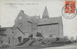 Rilly Aux Oies - L'église (XVe Siècle) - Otros Municipios