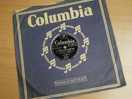 MLLE MARIE DUBAS. LACHARLOTTE PRIE  NOTRE DAME. ORCHESTRE M,PIERRE CHAGNON. - 78 G - Dischi Per Fonografi
