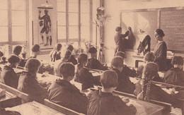 Beroepsschool - Mortsel - Studieklas II - Voorkant -Ecole Professionnelle-Mortsel-Classe D'étude II - Face - Mortsel