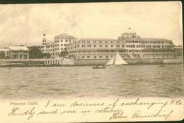 Princess Hotel - Bermuda