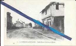 La Guerche De Bretagne - Vieille Maison Faubourg De Rennes - La Guerche-de-Bretagne