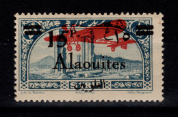 Alaouites - YV PA 13 N* (deux Charnieres) Cote 45 Euros - Unused Stamps