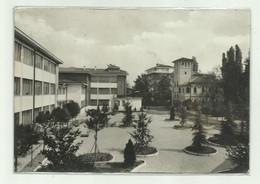 CASA DI QUIEZENZA - S.GIUSEPPE COTTOLENGO - PONTE DI PIAVE VIAGGIATA FG - Treviso