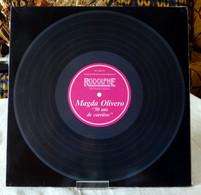 Magda Olivero : 50 Ans De Carrière - Compilation - Opera / Operette
