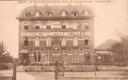 Genval - Le Grand Hôtel Des Familles - Rixensart