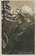 Kandersteg - Balmhorn - Altels [Z33-2.682 - Schweiz