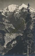 Kandersteg - Balmhorn - Altels [Z33-2.683 - Schweiz