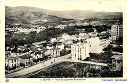 DZ - Algérie - Bone - Vue Du Quartier Beauséjour - 1935 - Annaba (Bône)