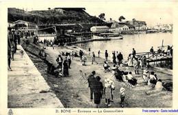 DZ - Algérie - Bone - Environs - La Grenouillière - Sin Clasificación