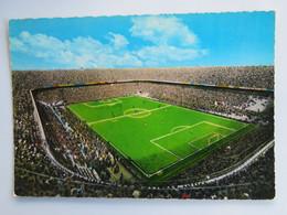 Carte Postale : Lombardia, MILANO : Stadio Di S. Siro, Timbre En 1967 - Milano (Milan)