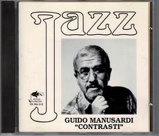 Jazz - Guido Manusardi - Contrasti - - Jazz